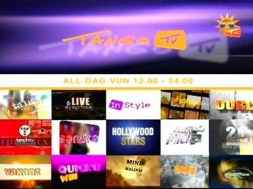 how to watch tsngo on tv